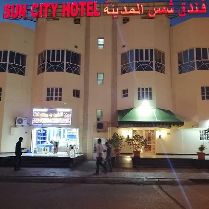 Apartments and B&Bs in Oman